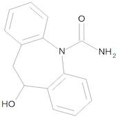 10-Hydroxy-10,11-dihydrocarbamazepine