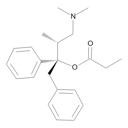 Dextropropoxyphene