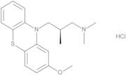 Levomepromazine Hydrochloride