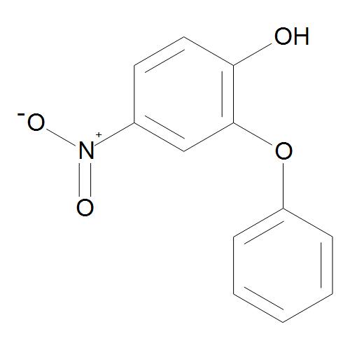 4-Nitro-2-phenoxyphenol