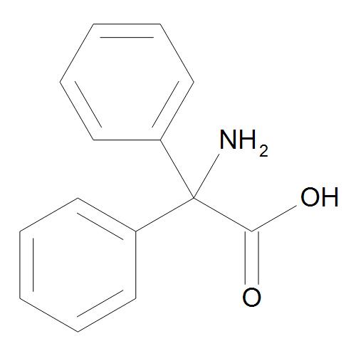 Amino(diphenyl)acetic Acid (2,2-Diphenylglycine)