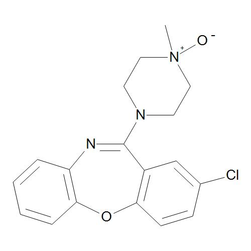 Loxapine N-Oxide
