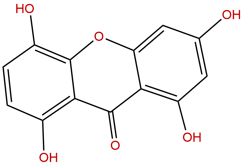 1,3,5,8-Tetrahydroxyxanthone