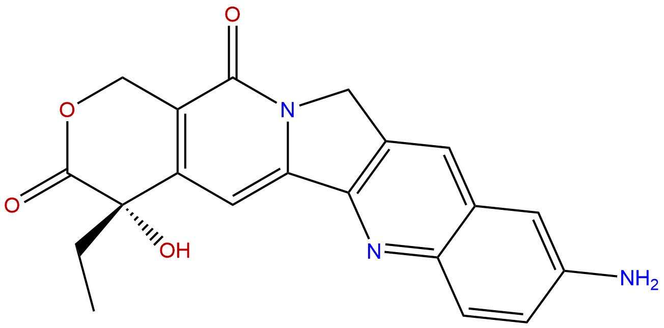 10-Aminocamptothecin