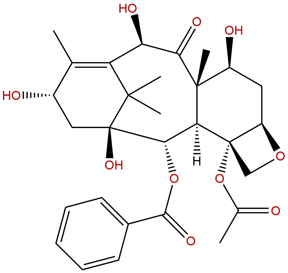 10-deacetylbaccatin III