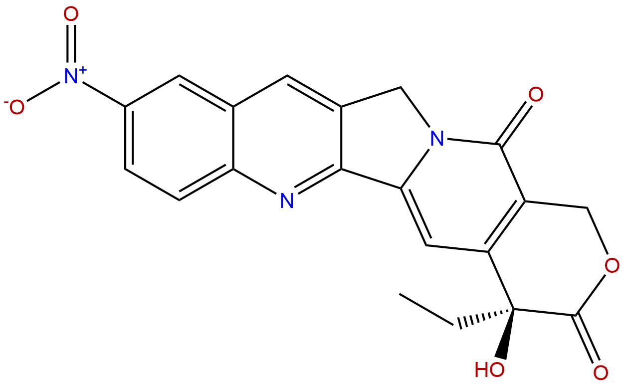 10-Nitro Camptothecin
