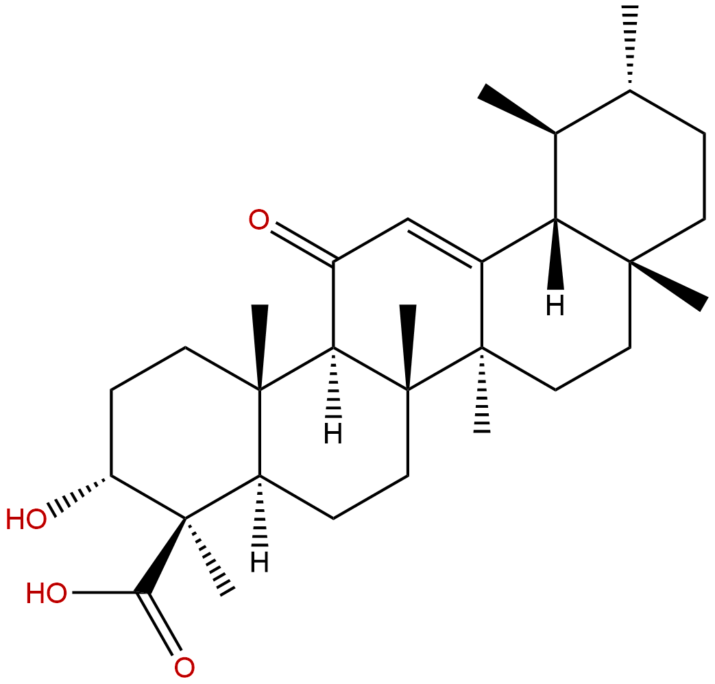 11-Keto-beta-boswellic acid