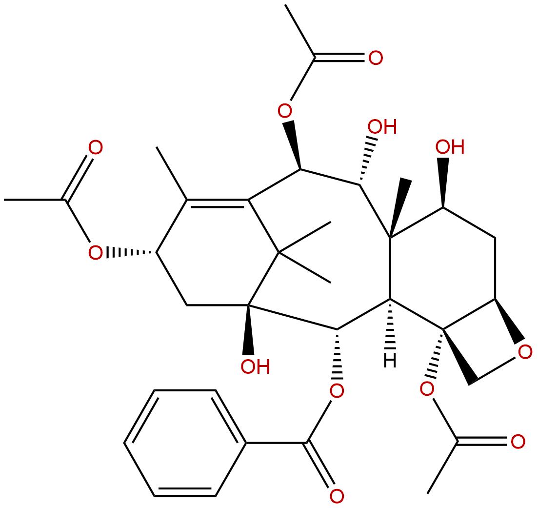 13-Acetyl-9-dihydrobaccatin III