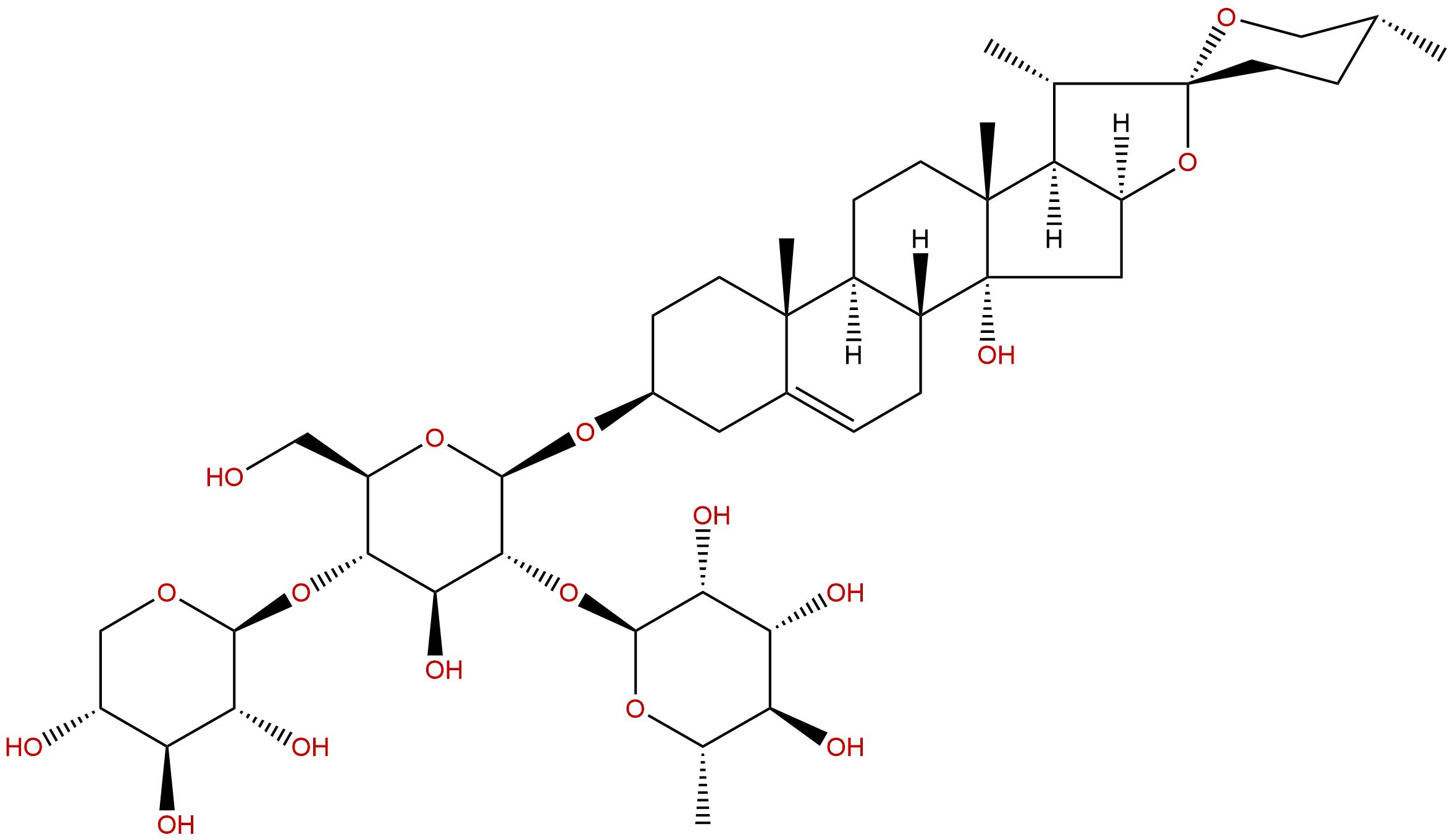 14-hydroxysprengerinin C