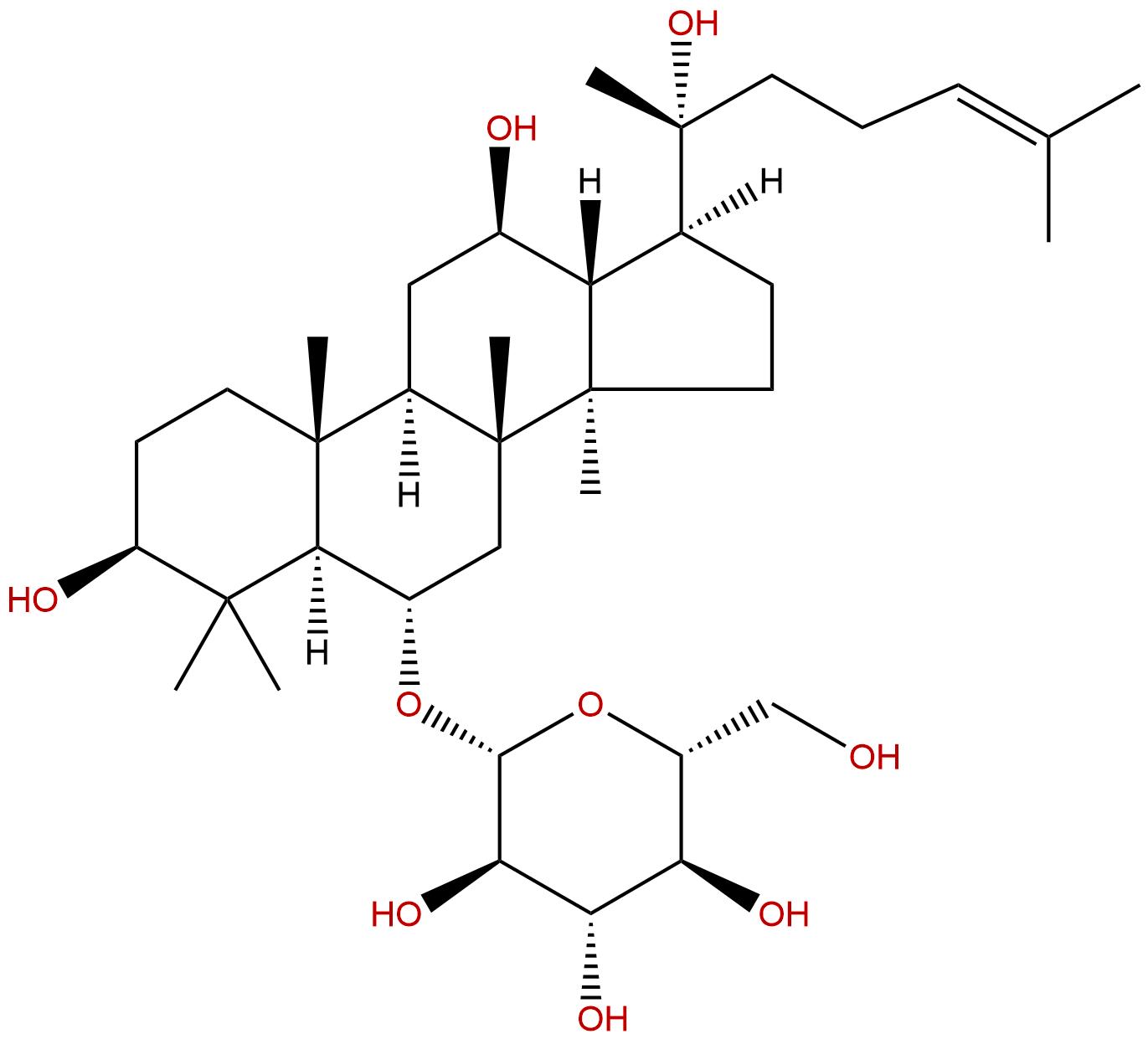 20(R)-Ginsenoside Rh1