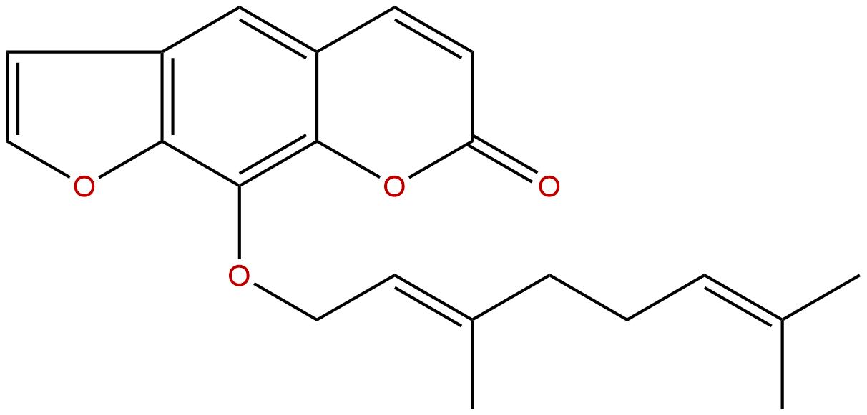 8-Geranopsoralen
