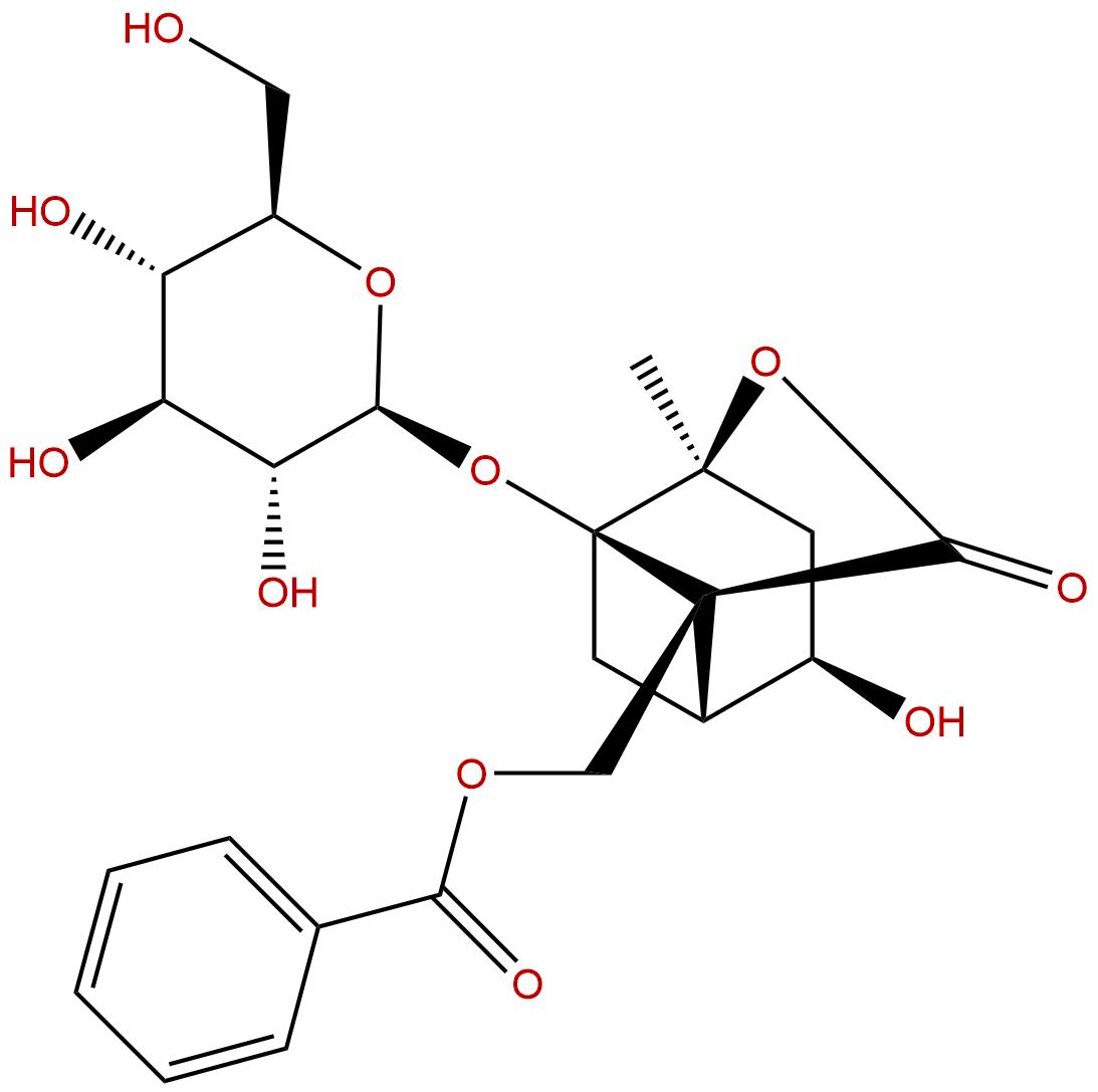 Albiflorin