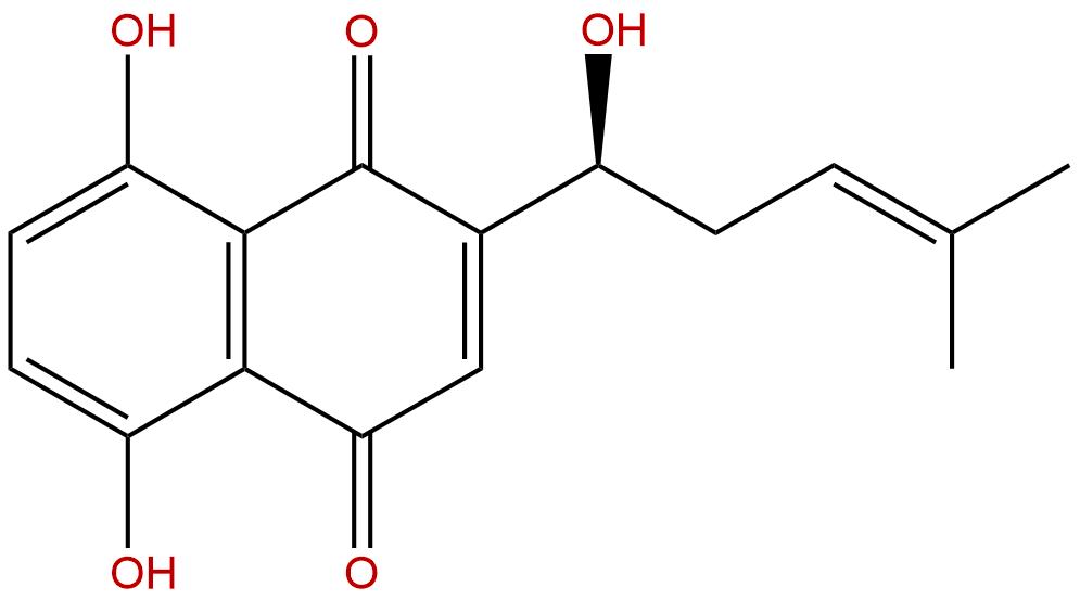 Alkannin