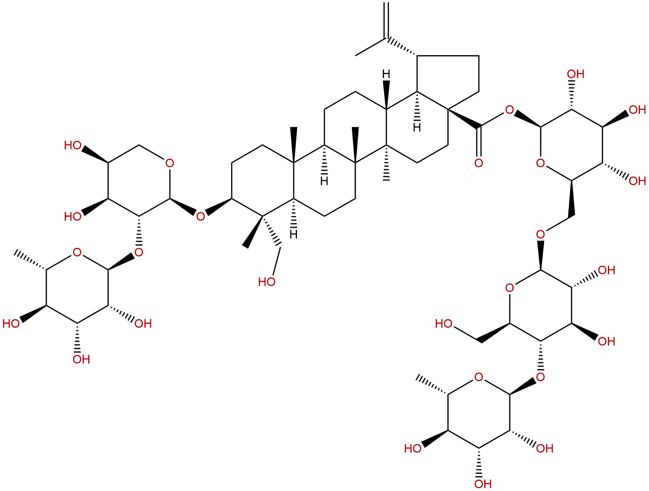 Anemoside B4