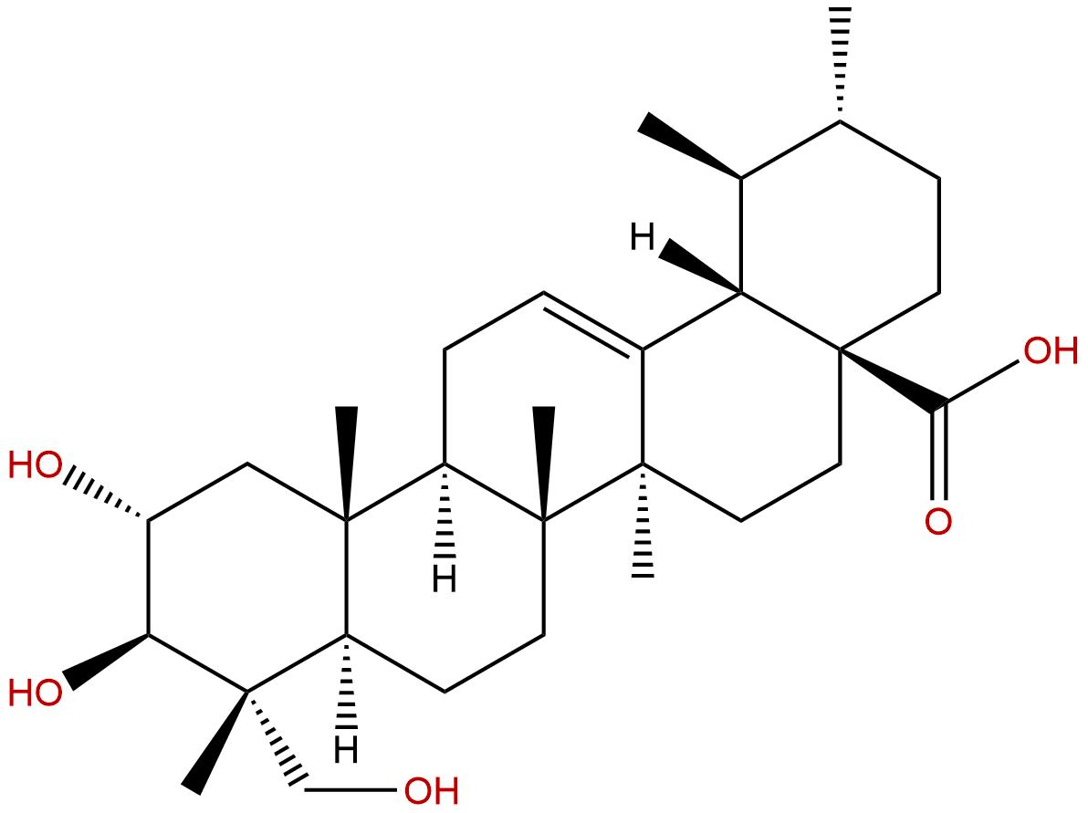 Asiatic acid