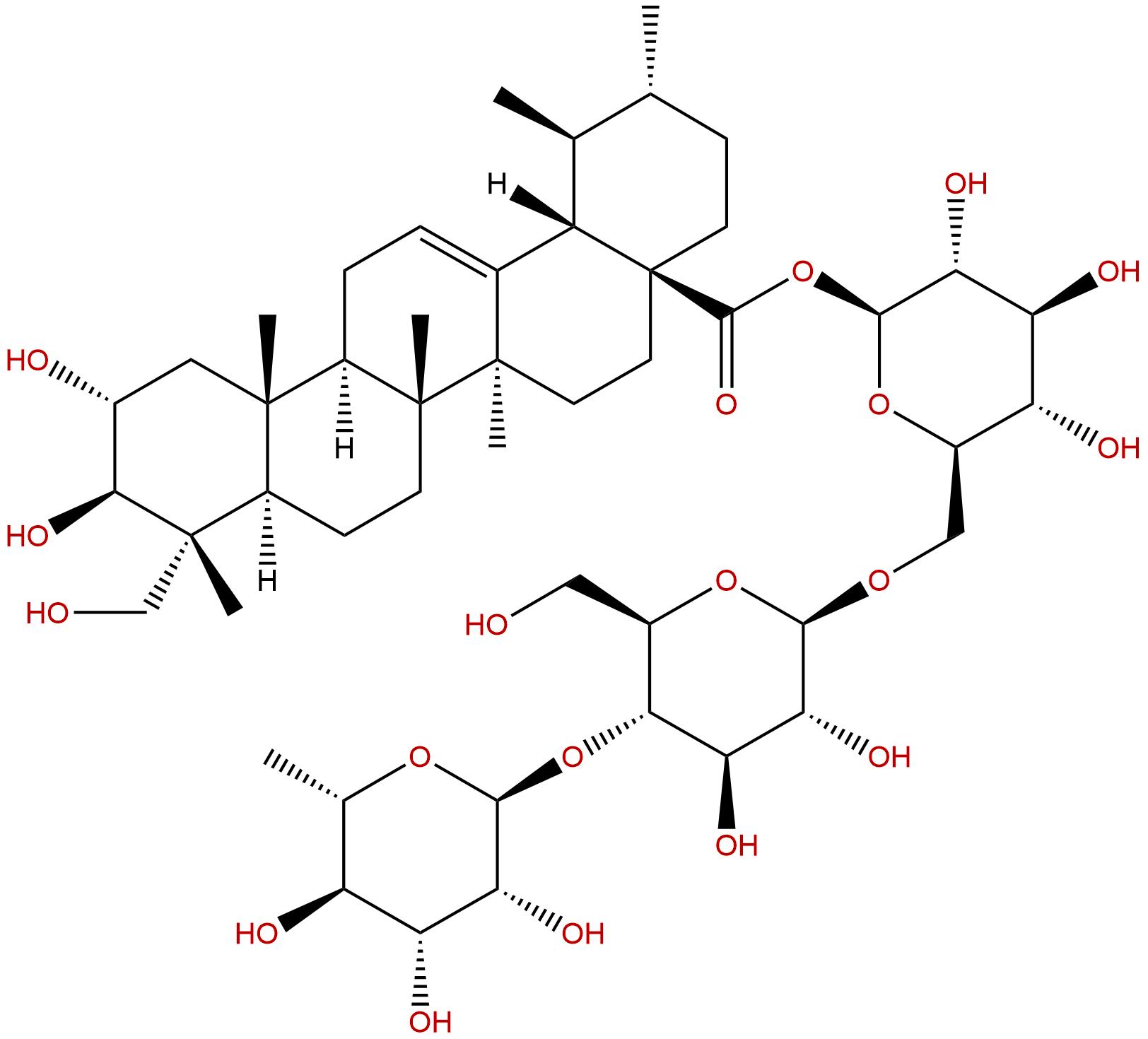 Asiaticoside