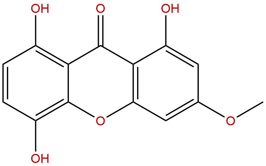 Bellidifolin