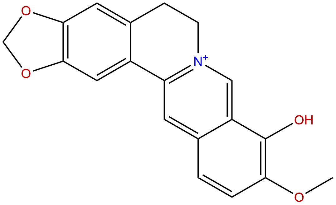 Berberrubine