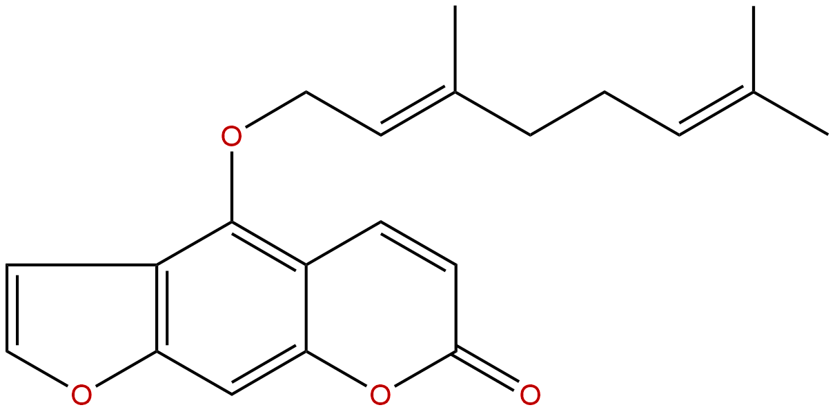 Bergamottin