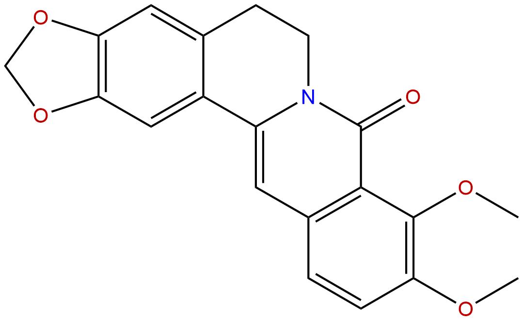 Oxyberberine