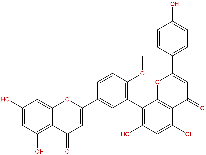 Bilobetin