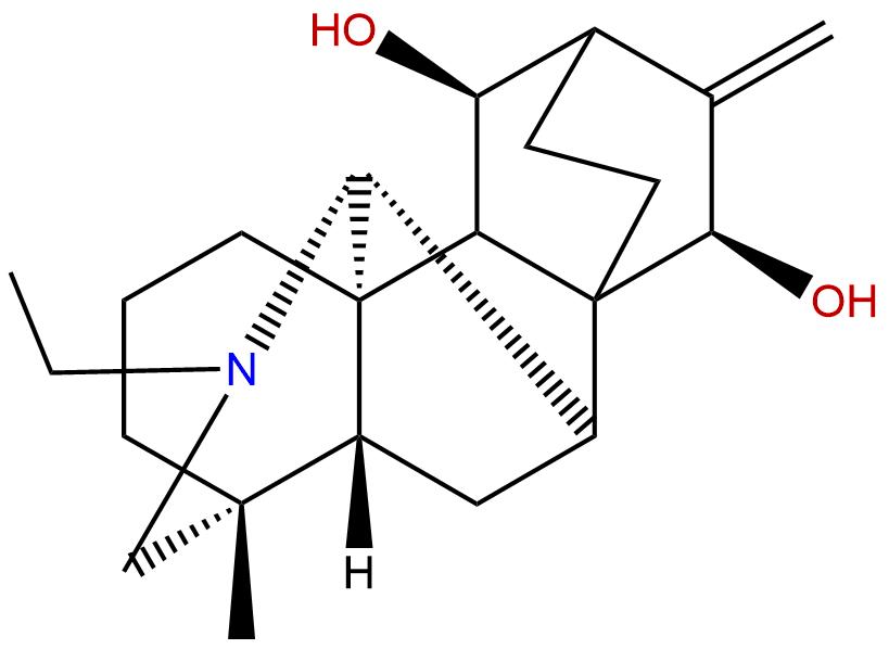 Bullatine A