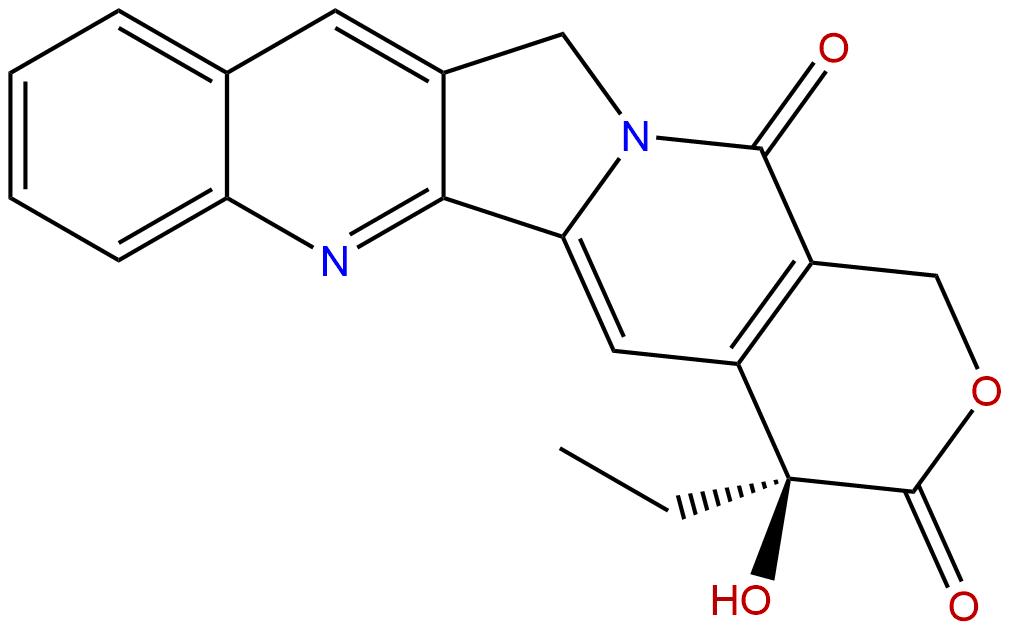 Camptothecin