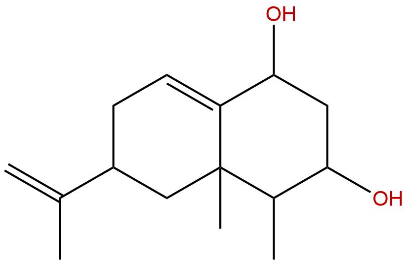 Capsidiol