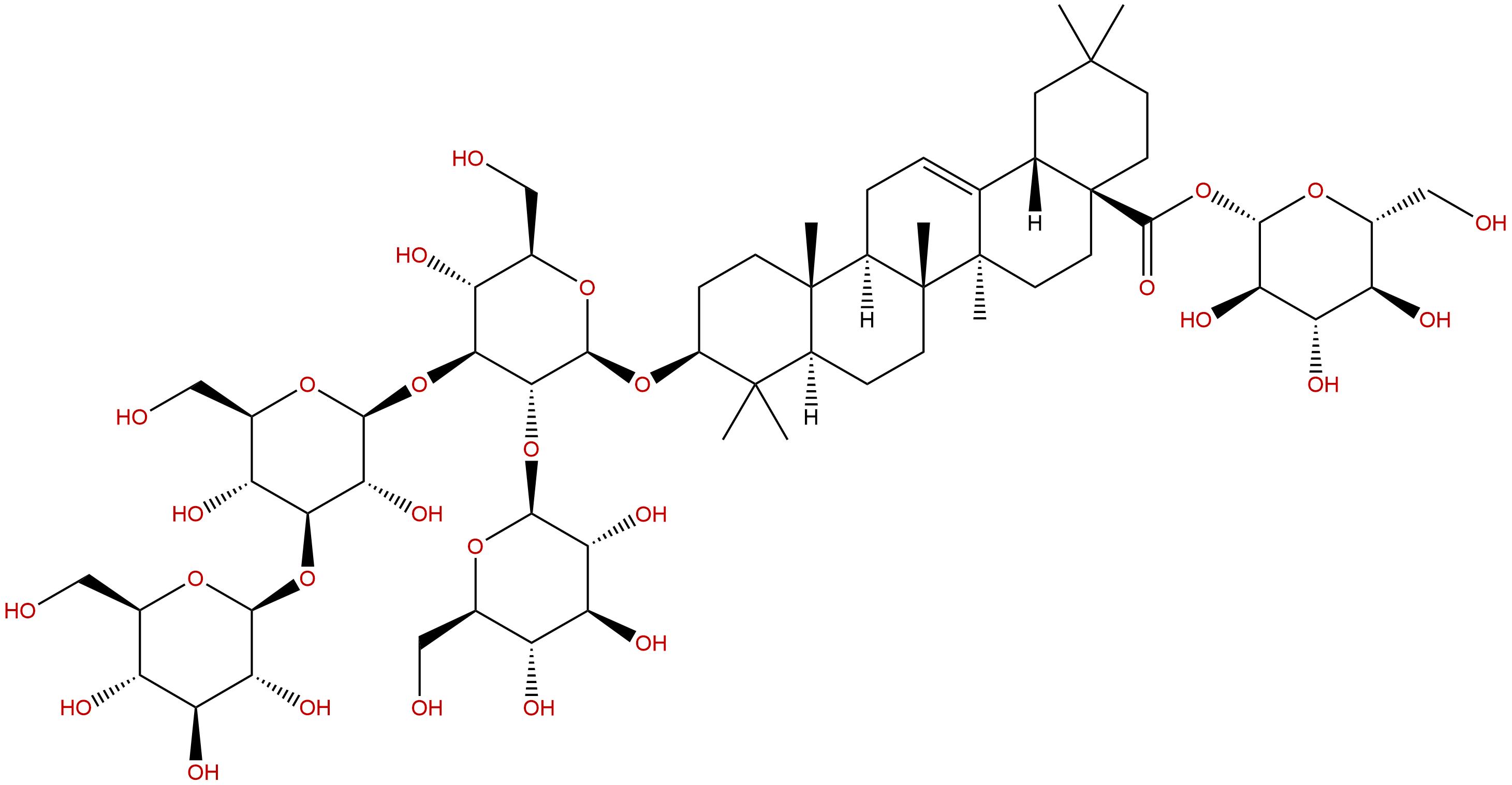 Congmunoside X