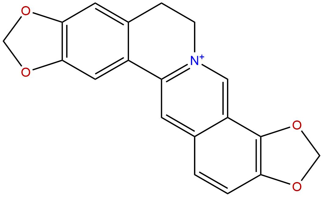 Coptisine