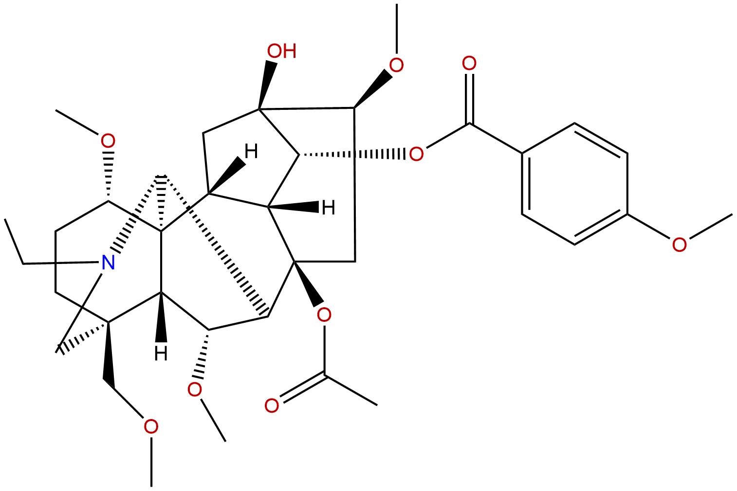 Crassicauline A