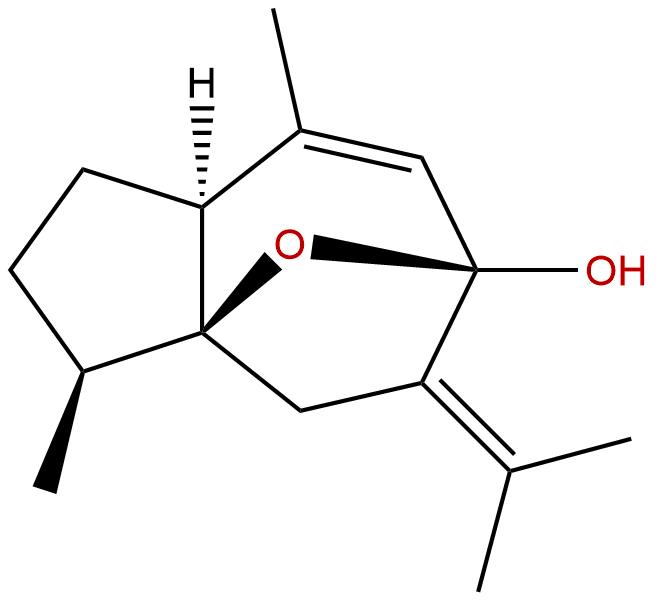 Curcumenol