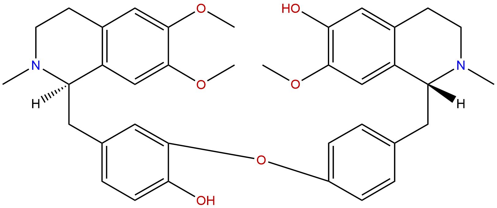 Daurinoline