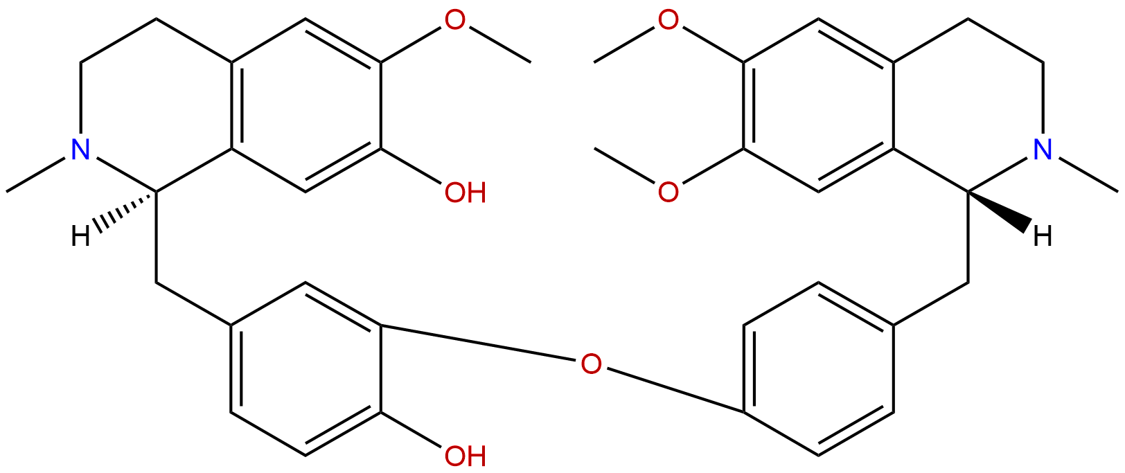 Daurisoline