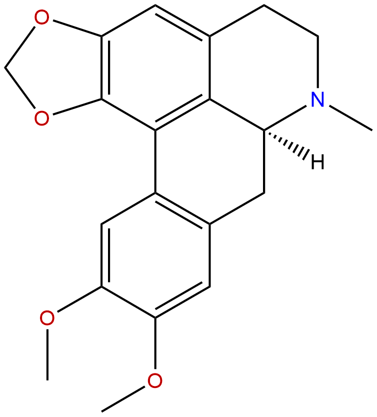 D-Dicentrine