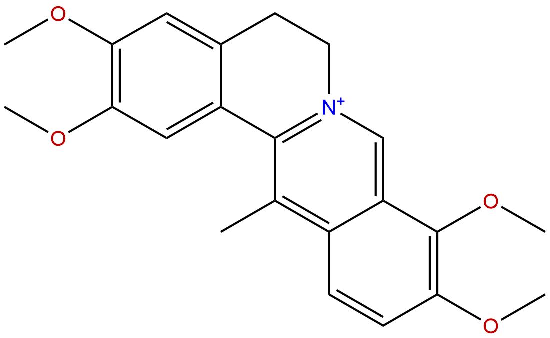 Dehydrocorydalin