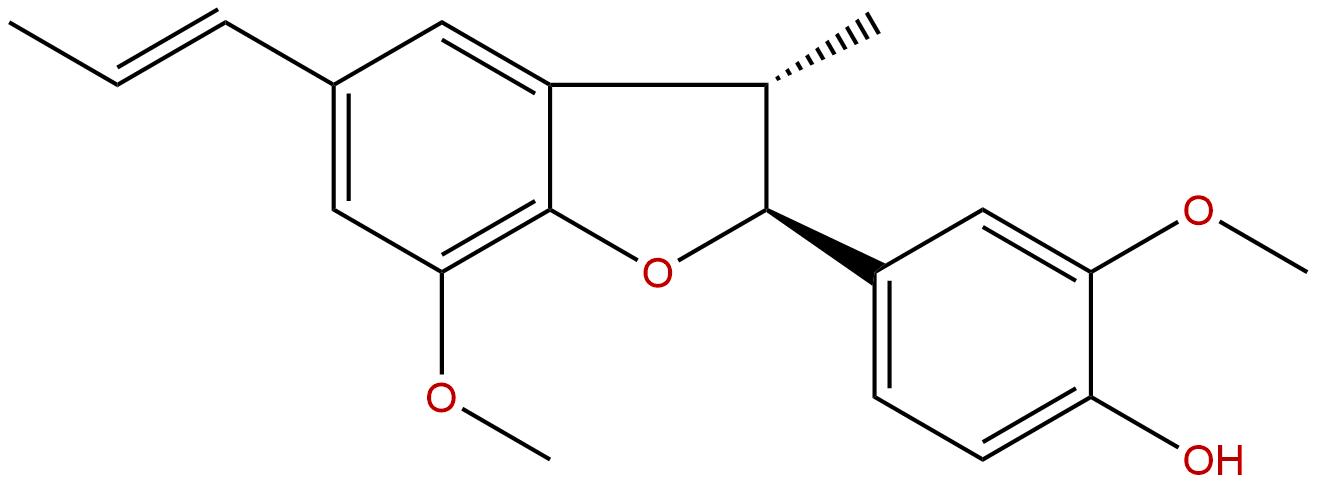 Dehydrodiisoeugenol