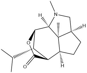 Dendrobine