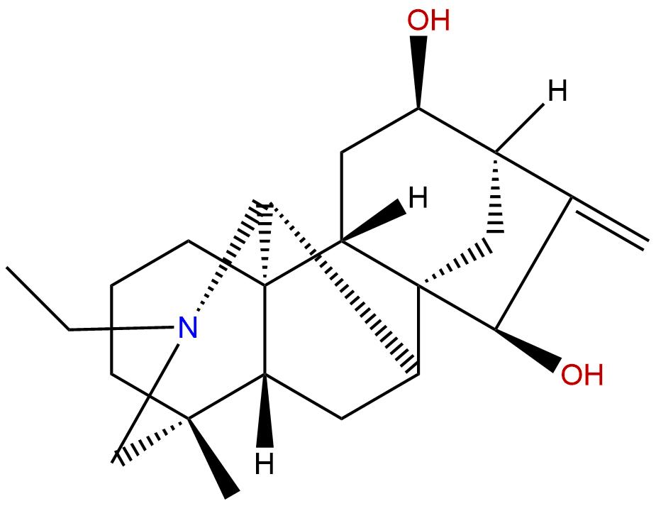 Denudatine