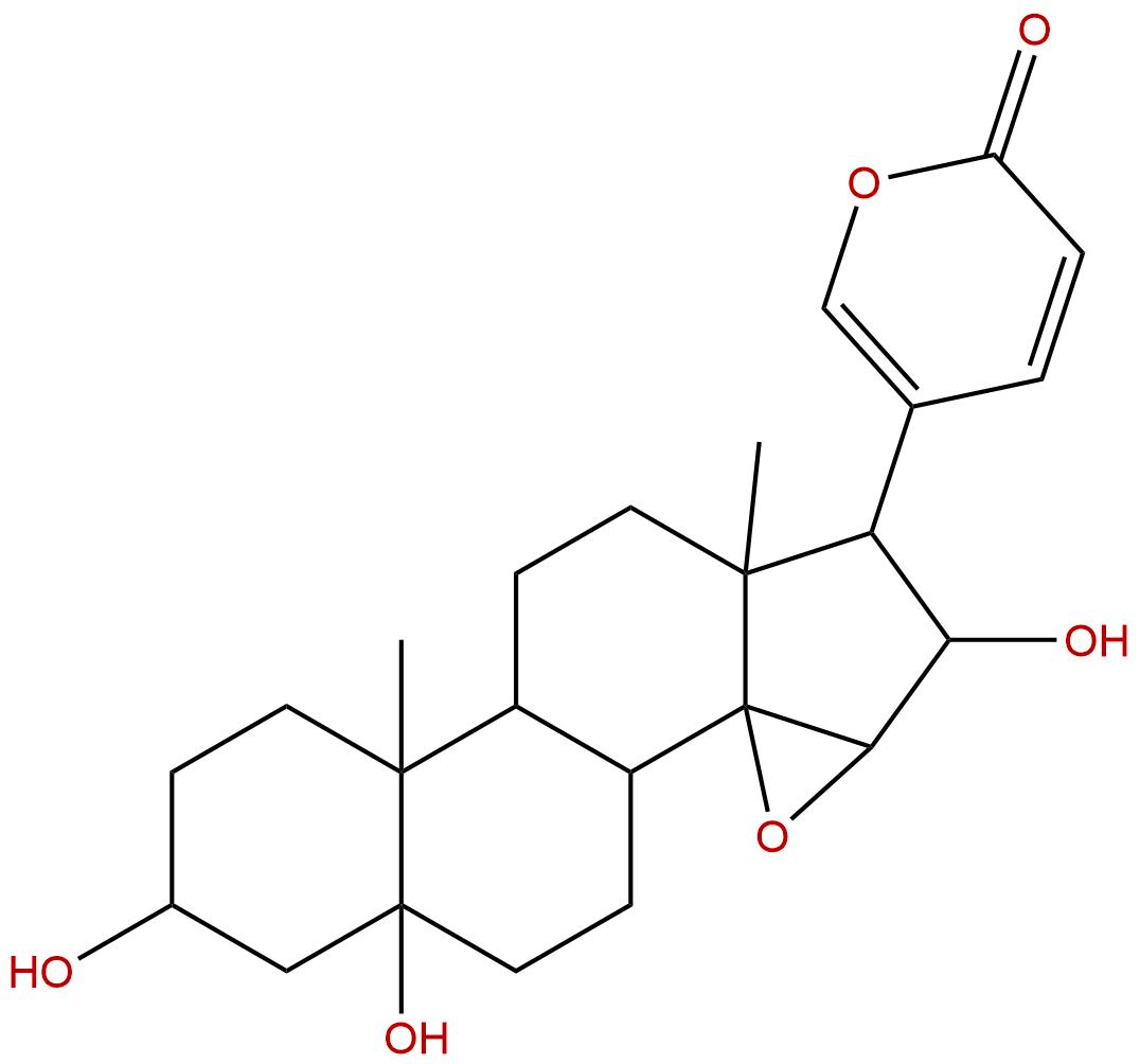De-O-acetylcinobufotalin