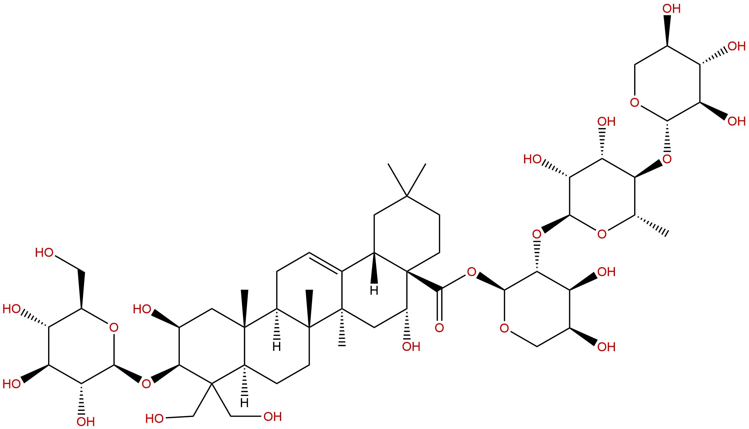 Desapioplatycodin D