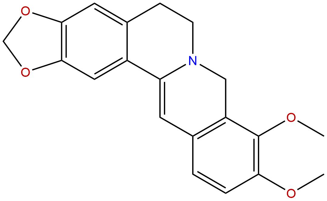 Dihydroberberine