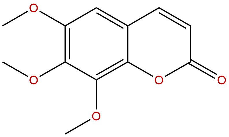 Di-O-methylfraxetin