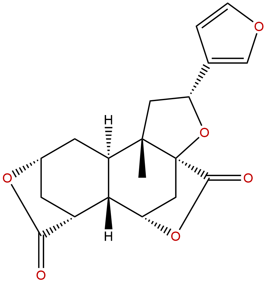 Diosbulbin B