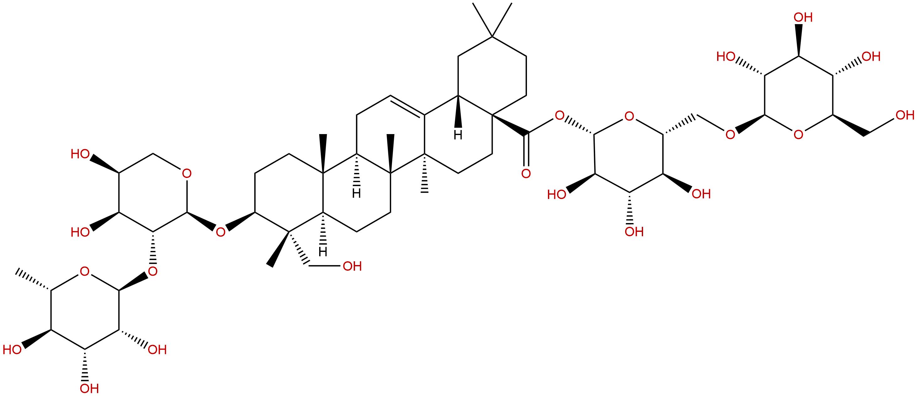Dipsacoside B