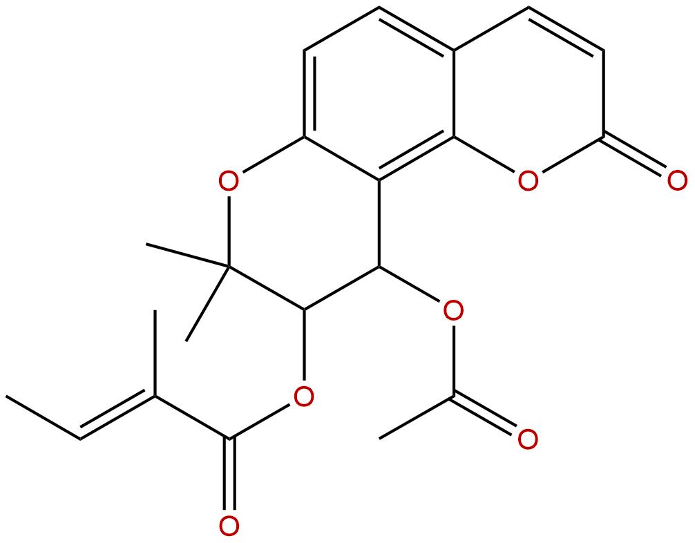 DL-Praeruptorin A
