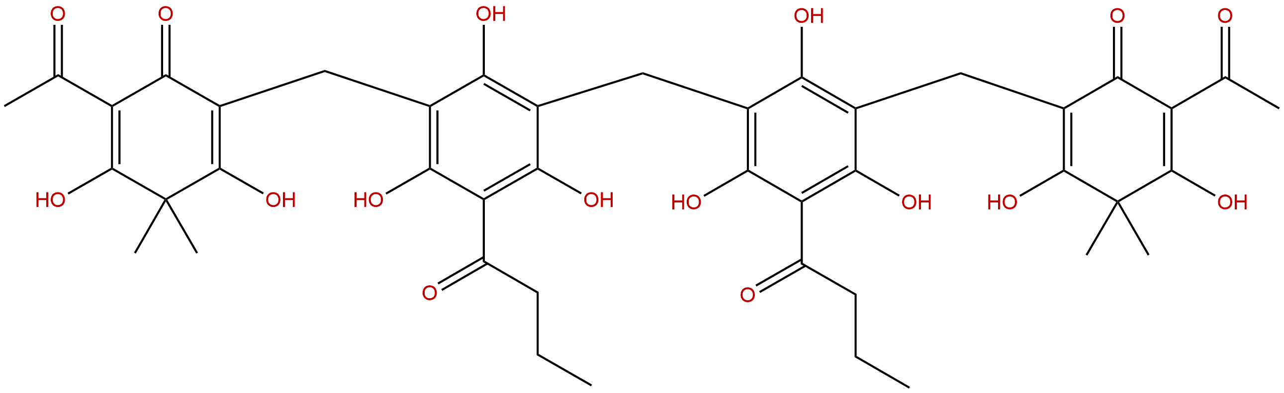 Dryocrassin