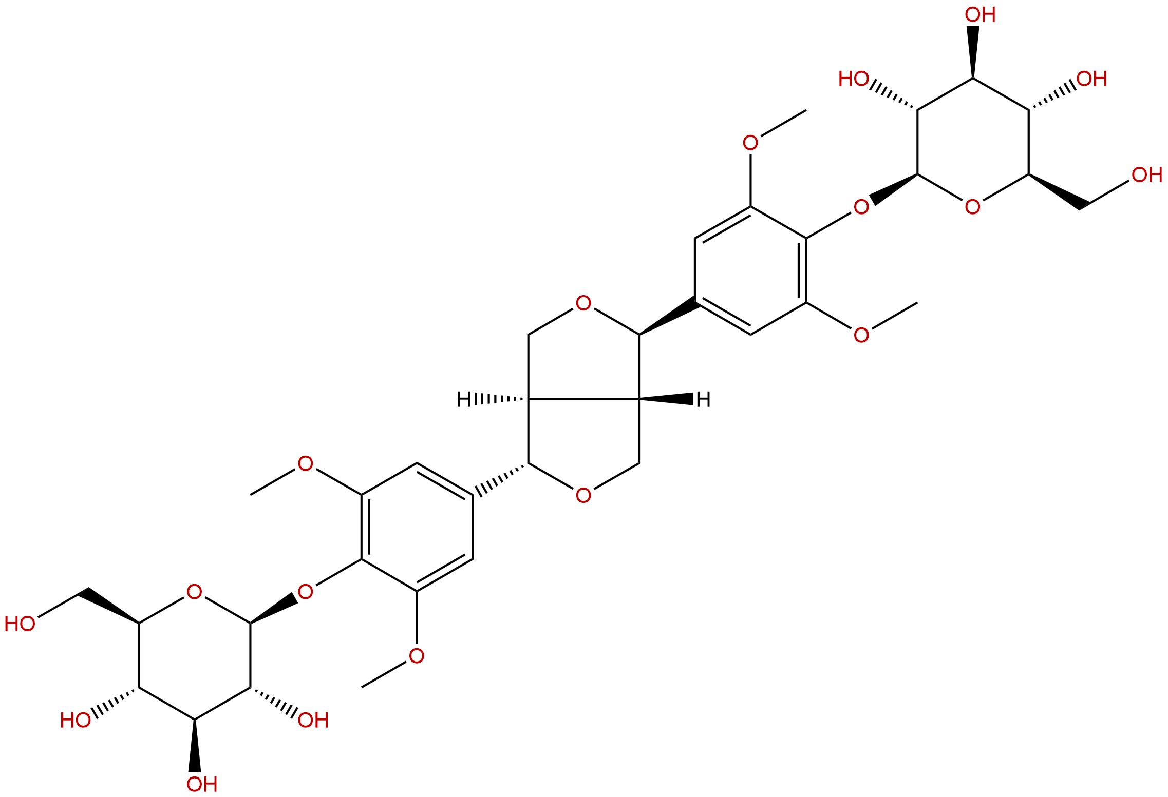 Eleutheroside E