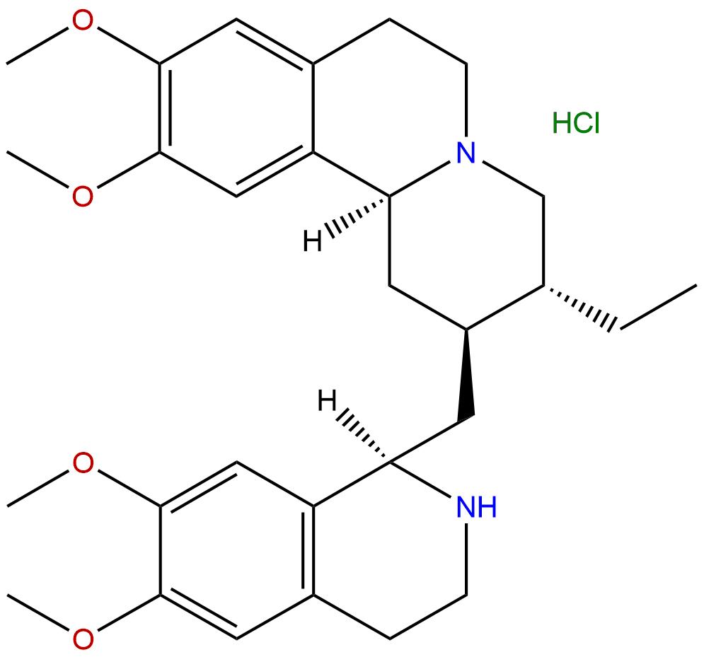 Emetine Hydrochloride