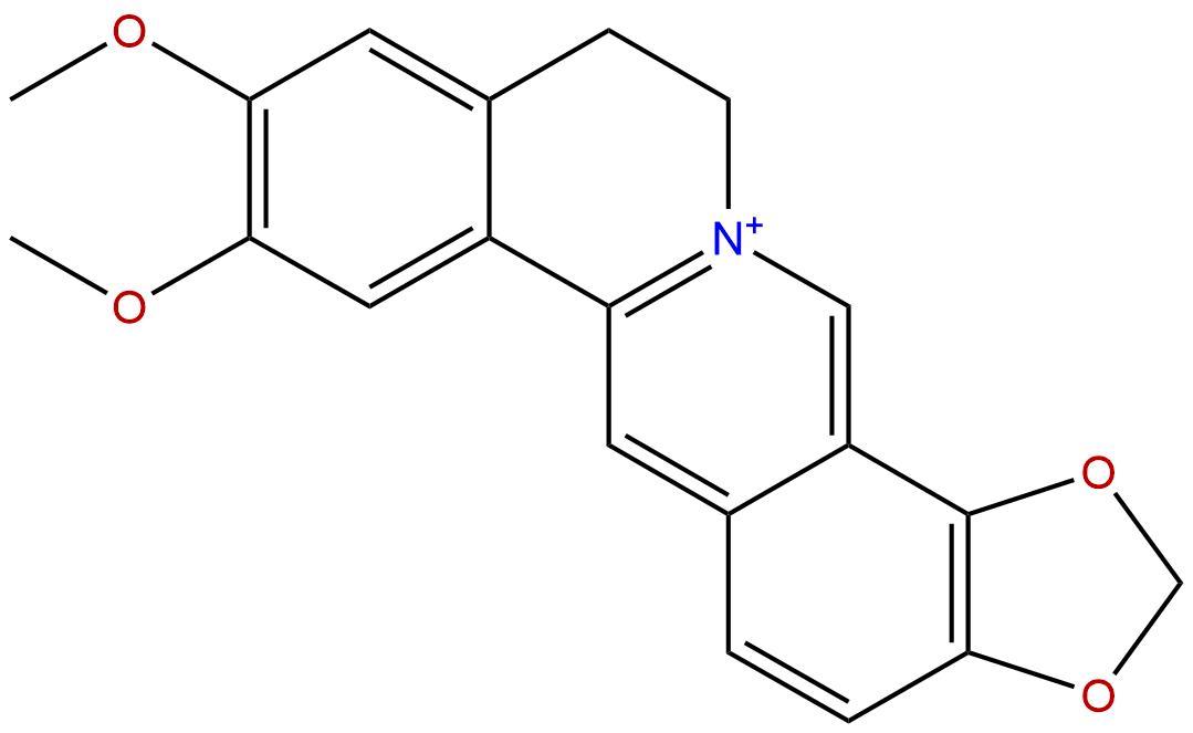 Epiberberine